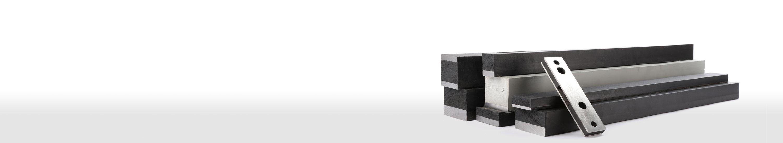 Gummi Metallschienen – Gummitechnik Gerhard Brunnert